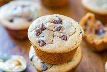 Taarten, koekjes, zoetigheidjes