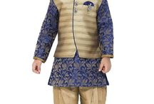 indian boy wedding outfits