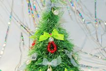 Christmas  - Navidad / Just like that: Christmas Sólo eso: Navidad