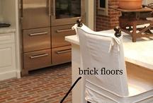 Outdoor floor coverings