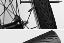 bicycle - tyres