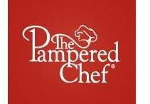 Pampered Chef In West Deptford / Pampered Chef / by HelenJean Strang