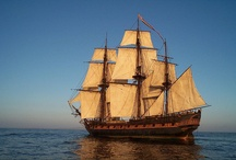 Boats & Ships / Beautiful photography of boats & ships from all over the world. / by Patrick Jobst
