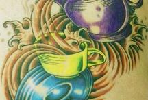 Tattoo / Beautiful ink / by Tempest Tea