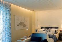 Interiores / Decoração, design etc