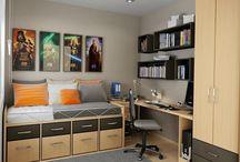 haydens room