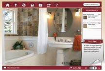 The Arizona Tile Blog / Our blog is where we feature great idea for updating your home with beautiful porcelain tile, natural stone tile, glass mosaics and granite - floors, countertops, backsplashes and walls!