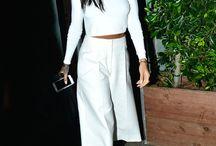 style icon: Rihanna