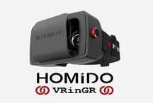 HomidoinGreece / Έφτασε το Homido τώρα και στην Ελληνική Αγορά .... Διαθέσιμο από το www.homido.gr