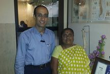 Real Life Stories / Stories and patients and people at Sita Bhateja Hospital, Bangalore