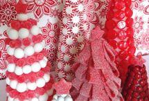 Christmas Decorating For Kids / by Elizabeth Pugh