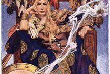 Goddess Maeve