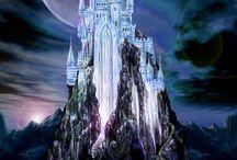 castles of light