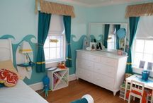 Lily's Bedroom / Ideas for her makeover