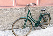 Bike / Photo of bike during my voyage