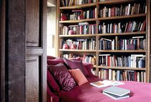 Reading Nooks / by Mixtus Media
