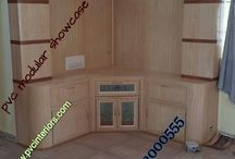 best pvc cupboard in bangalore / best pvc cupboard in bangalore We are here to do the home interiors with PVC in minimum budget with best quality ... We are the one of Leading and Registered PVC Interior in Bangalore. ... PVC cupboards, PVC book shelf, PVC storage box, PVC ceiling, PVC Doors