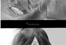 Something sad