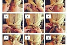 Hair&every style