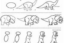 Dinosaur Inquiry