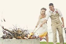 I want a backyard wedding / by Lacey Masching