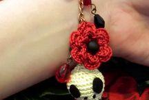 crochet Jewelry♥☆