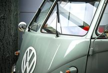 My undying love for VW buses