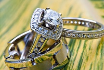 Wedding ring  / by Sheri Cicero