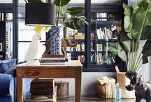 Eclectic / Love this style