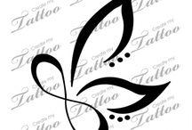 tattoos and pretties