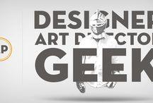 Designers I admire