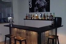 home and bar