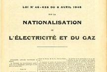 EDF / Électricité de France