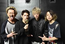 One Ok Rock & My First Story