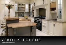 Classic Kitchens / Less of the sharp … more of the homely.