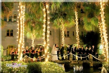 Wedding Venues in Jacksonville and NE Florida  / The Wedding Loft  Full Service Bridal Boutique and Wedding Planning  www.jacksonvilleweddingloft.com / by The Wedding Loft Bridal Boutique and Wedding Planning
