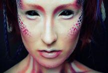 Angy make up❤️ / Love make up