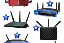 Best Wireless Routers / A collection of the best wireless routers. This is a board created by Relevant Rankings (relevanrankings.com) where we review, rate and rank various products, services and topics.