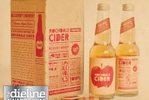 Hard Cider Packaging / by Caleb Laughlin