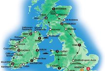 2016 Britain and Ireland Tours / 84 Years of Travel Excellence – We know Britain & Ireland better than anyone. To find your ideal vacation, browse our comprehensive selection of guided coach tours to Britain and Ireland that vary in length from 8-24 days. Choose value-for-money first class programs, splurge with deluxe properties or find something in between.  / by CIE Tours International