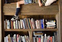 book a shelf