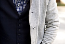 Classic Men's Fashion