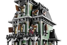 Lego / by Matthew Pratt