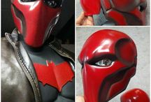 Red hood project