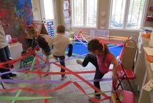 Day Care activities