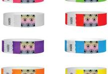 Secure Wristbands