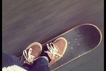 Skate / by Meme Fuentes