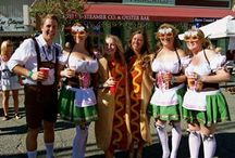 Placerville Oktoberfest / It's time for Placerville's Oktoberfest! From children's games, to Bavarian dance demonstrations, great beer, and the hilariously adorable weiner dog races, Sept. 20 at Placerville's Historic Main Street from 3 p.m. to 8 p.m. is where you'll want to be. Get all the event info here: http://www.placerville-downtown.org/events_info/2014_Oktoberfest.html