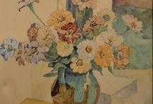 Romanian painters