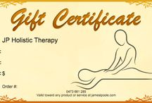 JP Holistic Therapy